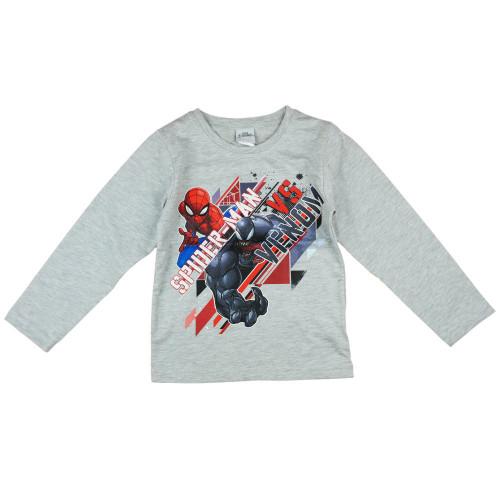 Tričko dl. rukáv Spiderman - D1298-4