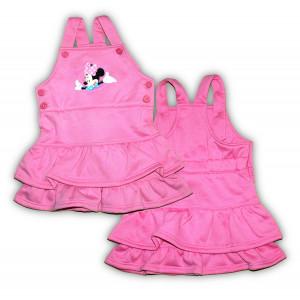 Šaty Minnie - D1339