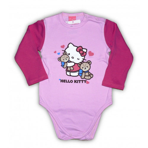 Body Hello Kitty - HK0001-17