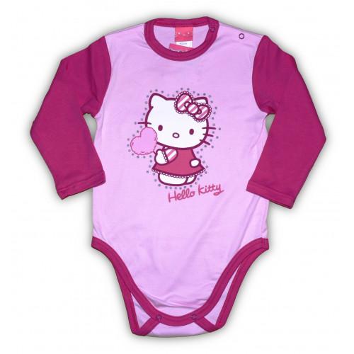 Body Hello Kitty - HK0001-8-2