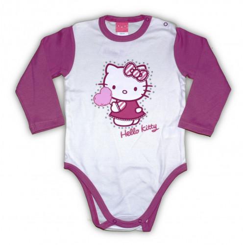 Body Hello Kitty - HK0001-8