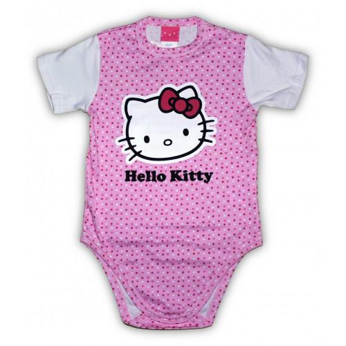 Body Hello Kitty - HK0002-8