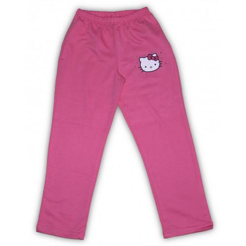 Teplákové nohavice Hello Kitty - HK0015-7