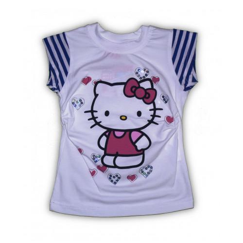 Tričko Hello Kitty - HK0032-12-2