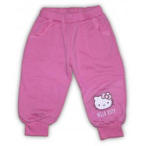 Teplákové nohavice Hello Kitty - HK0095-4