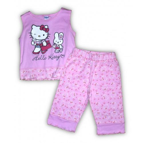 Pyžamo Hello Kitty - HK0126-1