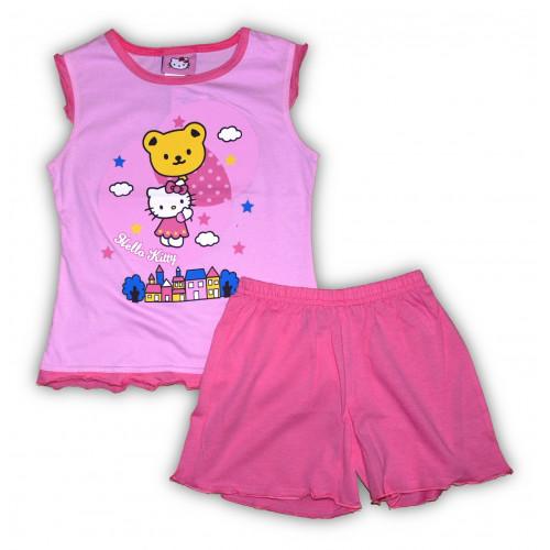 Pyžamo Hello Kitty - HK0126-2