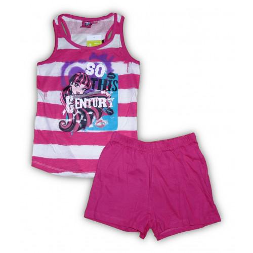 Pyžamo Monster High - LL021-02