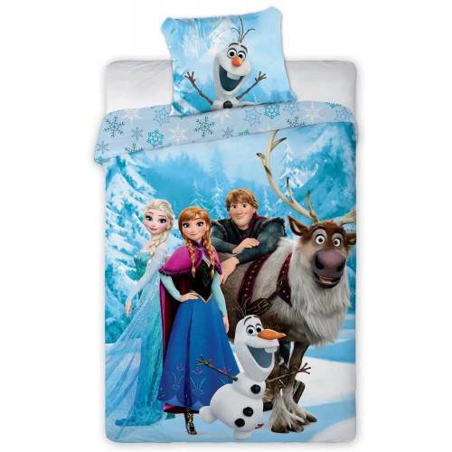 Posteľné návliečky Frozen - JA581733