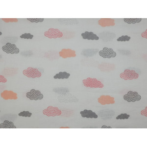 Plienka textilná  - AU910-4