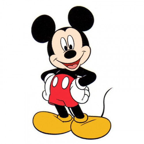 Dekorácia Mickey - MA002-1