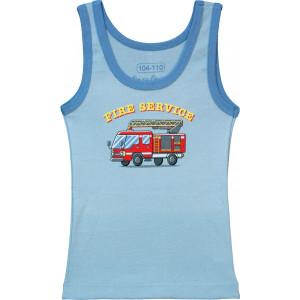 Tielko Požiarnícke auto - 45042