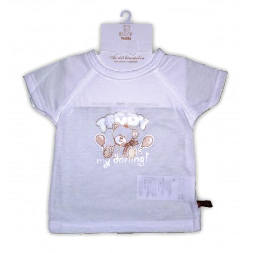 Tričko Teddy - T003-14