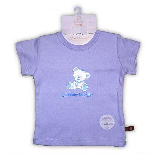 Tričko Teddy T003-15-2