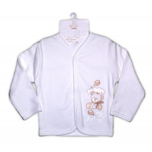 Kabátik Teddy - T007-01